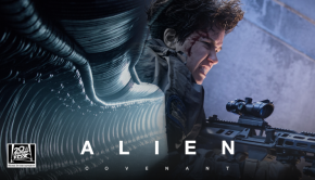 Alien Covenant konkurrence
