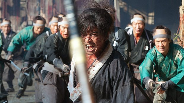 Blade of the Immortal pix thumb