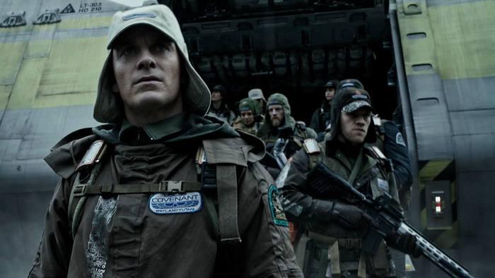 Michael Fassbender alien 01