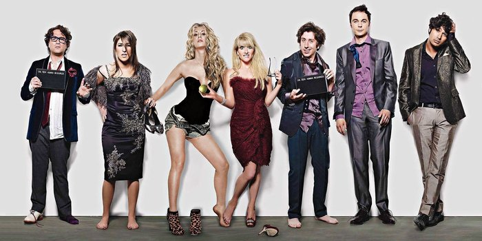 The Big Bang Theory season 10 01