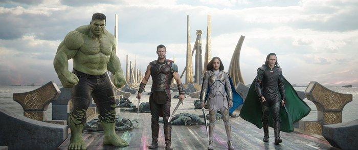 Thor Ragnarok biograf 01