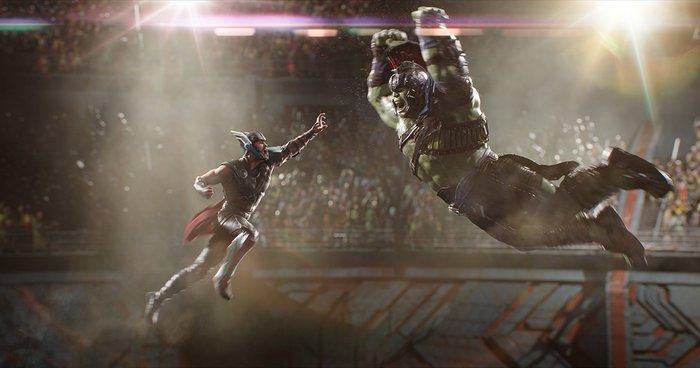 Thor Ragnarok biograf 02
