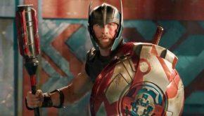 Thor Ragnarok biograf thumb