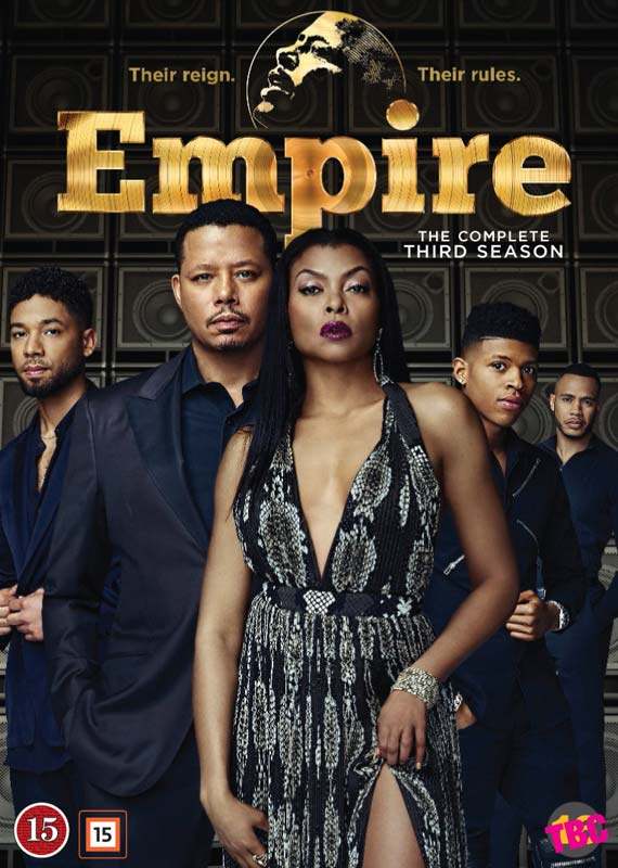 empire season 3 cover