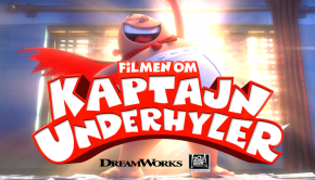 kaptajn underhylder konkurrence