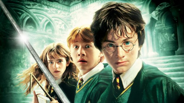 Harry Potter and the Chamber of Secrets thumb