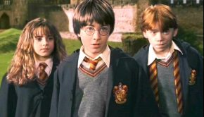 Harry Potter and the Philosophers thumb Stone