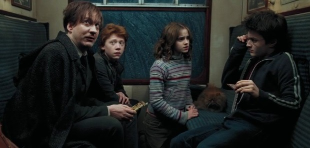 Harry Potter and the Prisoner of Azkaban 01