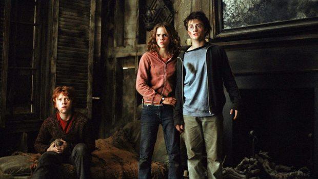 Harry Potter and the Prisoner of Azkaban thumb