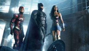 Justice League thumb