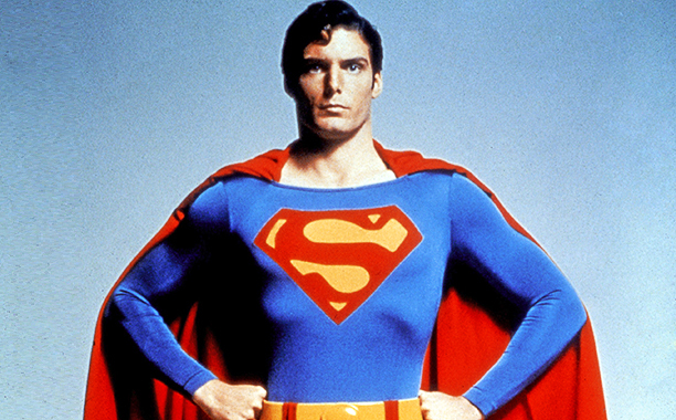 Superman christopher-reeves