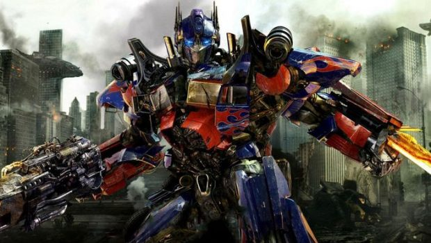 Transformers Dark of the Moon thumb