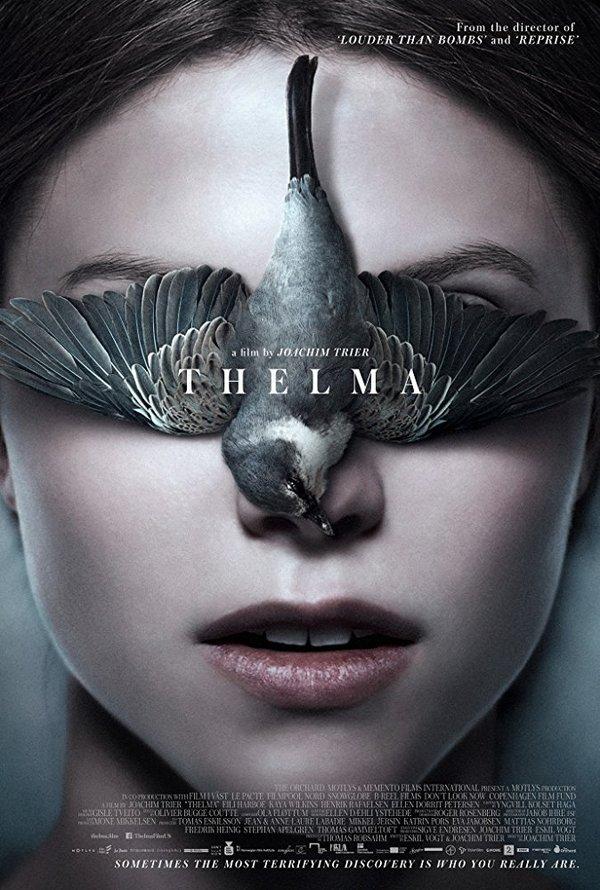 thelma biograf poster