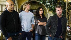 NCIS Los Angeles Season 8 thumb