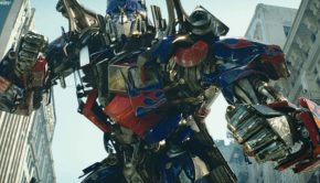 Transformers 4k ultra HD Blu-ray thumb