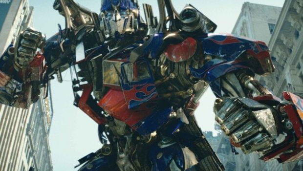 Transformers 4k ultra HD Blu-ray thumb