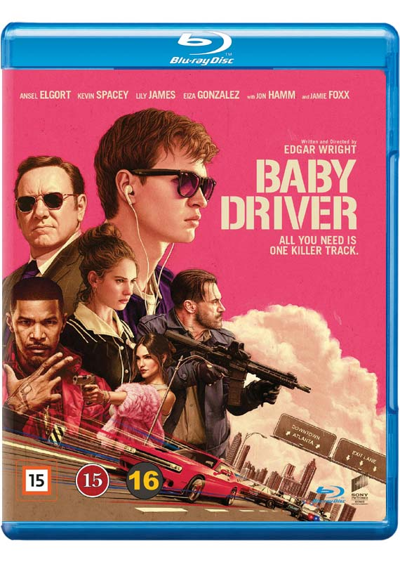 baby driver blu-ray cover