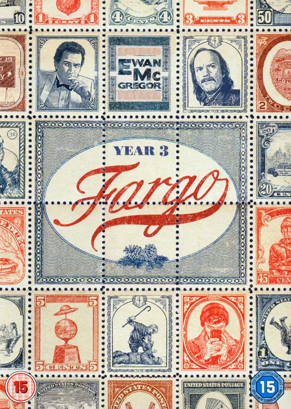 fargo season 3 dvd cover
