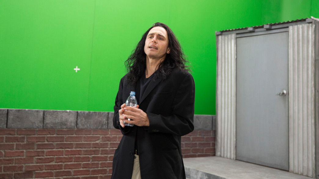 The Disaster Artist biograf 01
