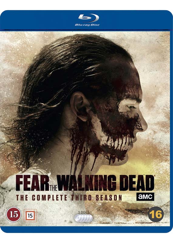 fear the walking dead season 3 blu-ray cover