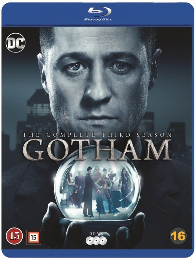 gotham season 4 cover