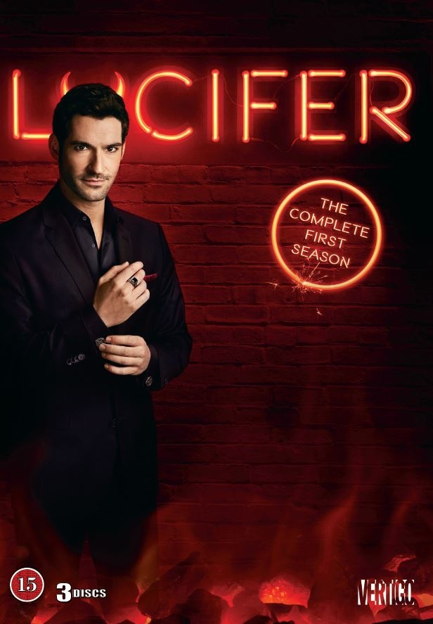 lucifer season 1 cover