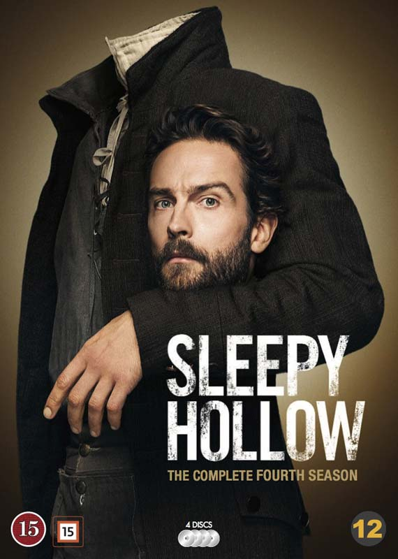 sleepy hollow season 4 cover