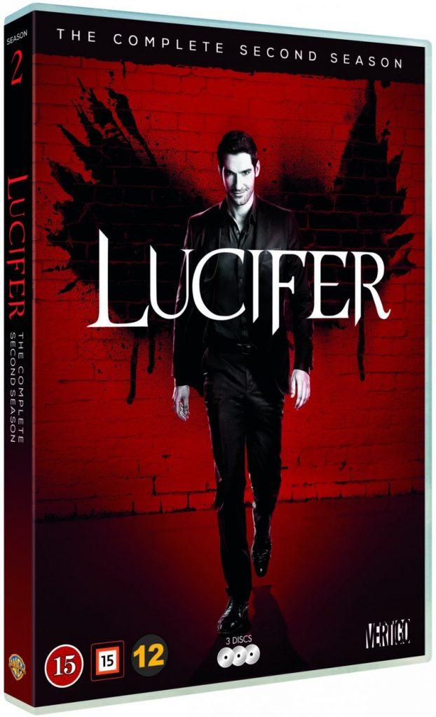 lucifer season 2 dvd cover