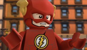 Lego The Flash 01
