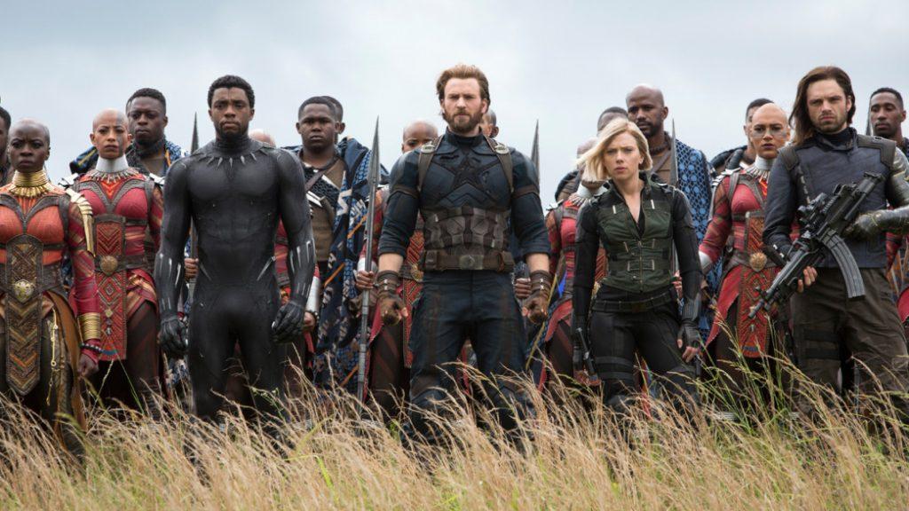 Avengers Infinity War biograf 01