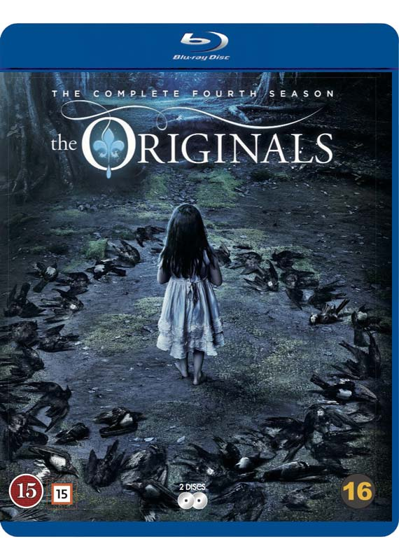 originals season 4 blu-ray cover