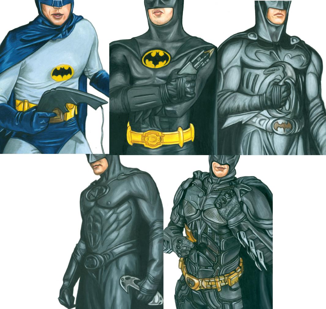 Cuyler Batman