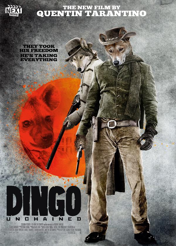 Dingo-Unchained