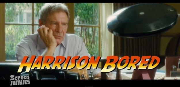Harrison Bores