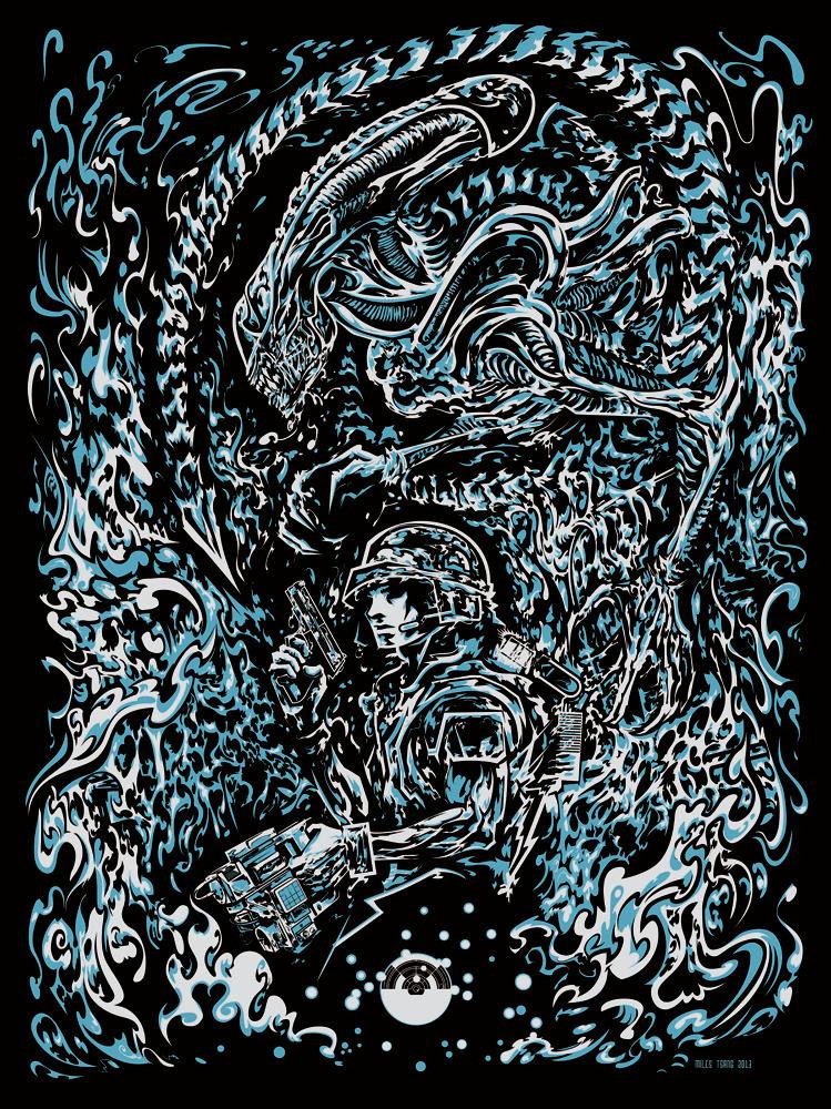 """Miles Tsang """"Vox Nihilis (Voice of Nothingness)"""""""