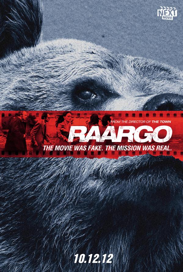 Raaargo