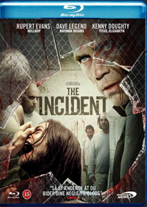 incident cover