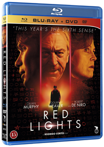 red lights cover