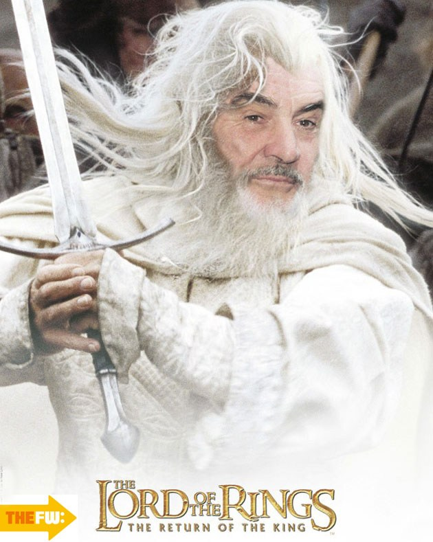 LOTR-Connery