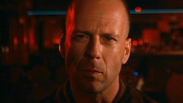 Pulp Fiction Bruce Willis