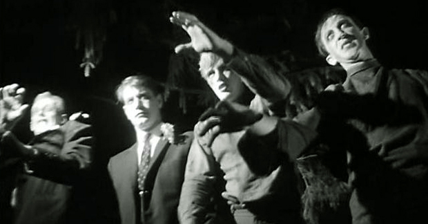 night of the living dead top liste