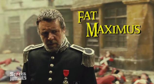 fat maximus