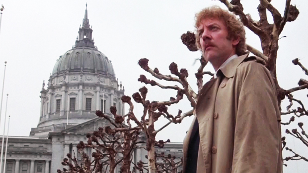 invasion of the body snatchers remakes