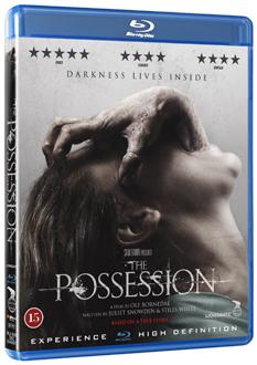 possession cover