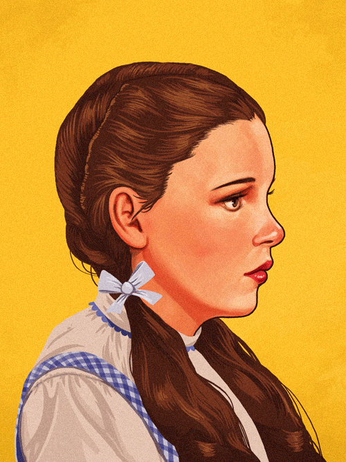 Mike-Mitchell-Dorothy