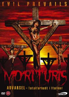 morituris cover