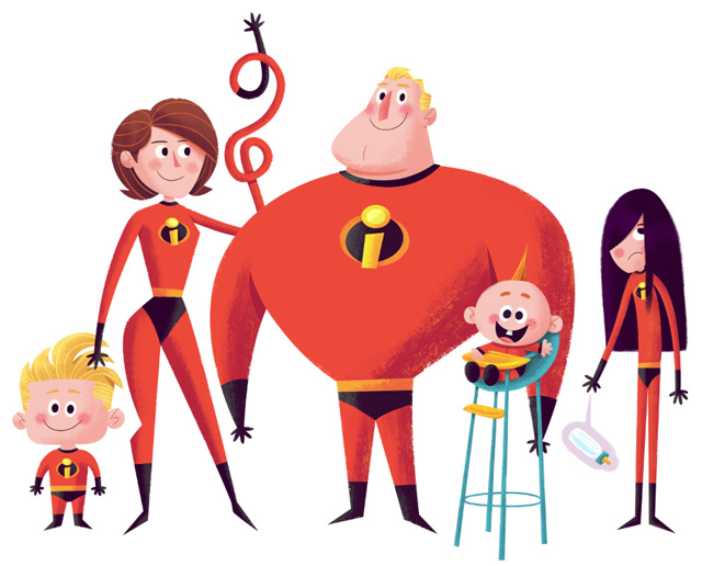 Incredibles-Matt-Kauffenberg