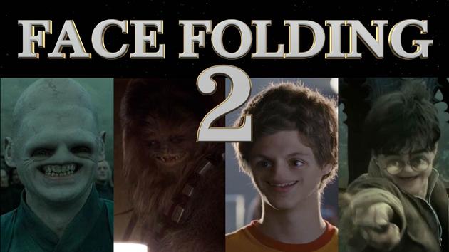 facefolding mix