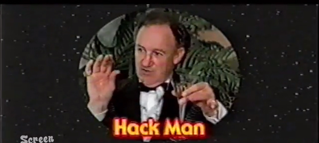 gene hackman superman