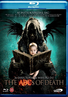 abcs of death cover